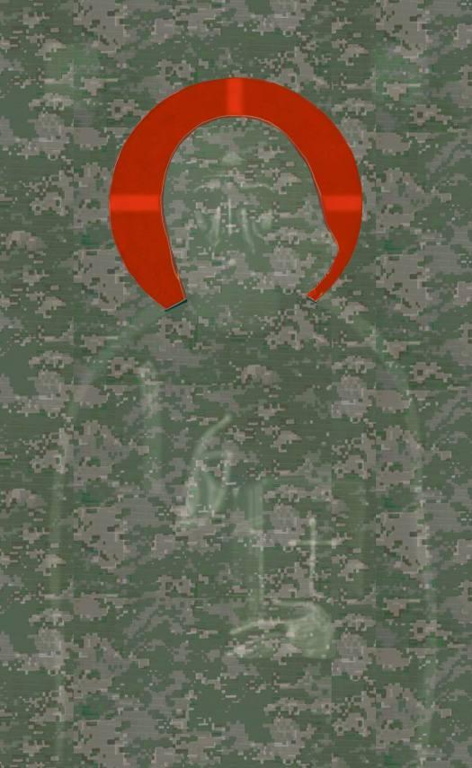 Sviatoslav Vladyka Camouflage Christ B download